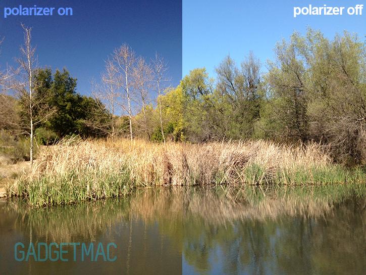 Lens Polarization Wm03