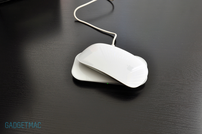 Mobee Magic Charger For Magic Mouse Review Gadgetmac