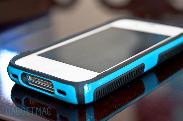 size 40 878f5 3e94e Speck CandyShell Grip Case Review — Gadgetmac
