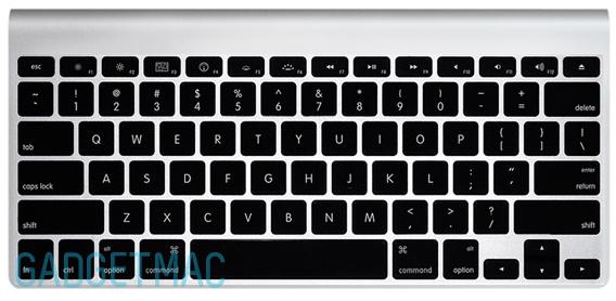 b60a485e6f4 Wireless keyboard — Tech & Accessory News — Gadgetmac