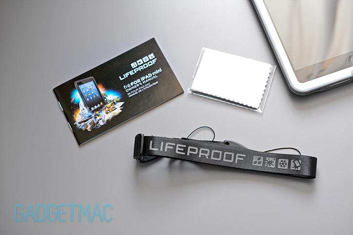 lifeproof iphone 4 instructions