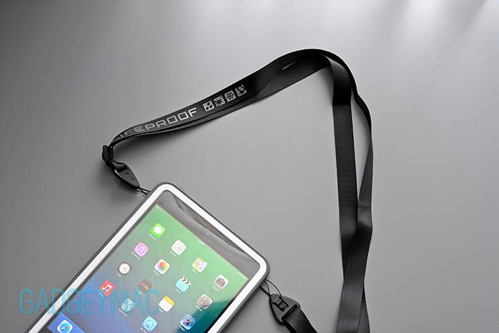 Lifeproof Fre Ipad Mini Case Review Gadgetmac