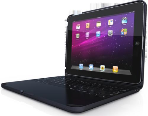 6507a2ea592 Clamcase iPad Keyboard Case Now Shipping — Gadgetmac