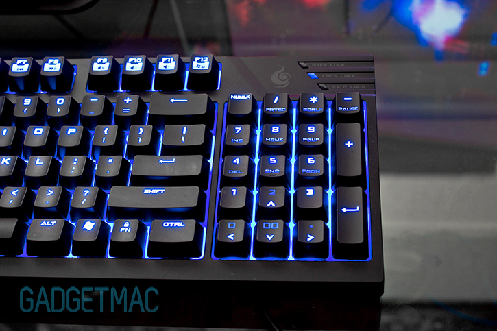 Compact Gaming Keyboards