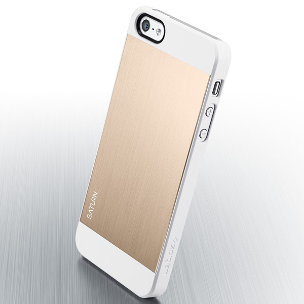 quality design f848a 46e1f Champagne Gold iPhone 5S Case, Elegant Protection You Don't Need To ...
