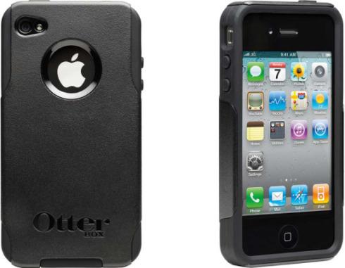 wholesale dealer c2e16 1c82a OtterBox Commuter for iPhone 4 Review — Gadgetmac