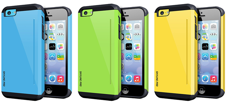 The Best 10 Iphone 5c Cases You Can Get Gadgetmac