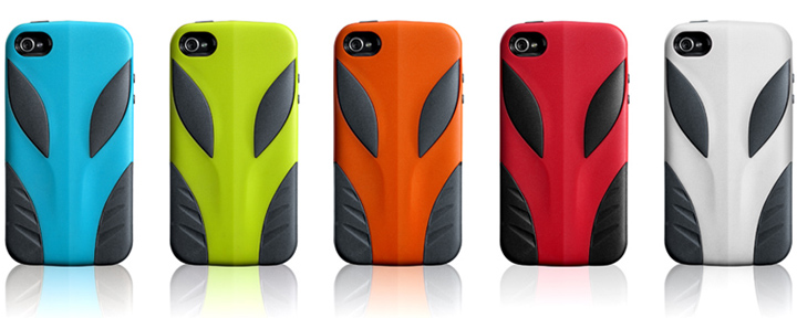 alienware iphone case