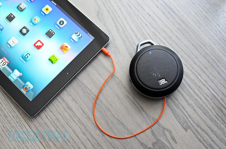 reviews jbl micro ii wireless portable speakers review