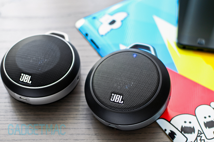 jbl bluetooth speakers. even after some astonishing surprises this small package can pump out, it is nowhere near the quality of proper in-home audio setups, but then again, jbl bluetooth speakers