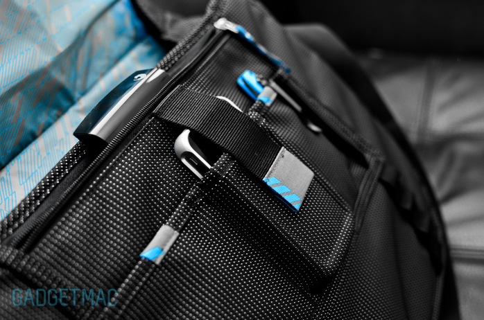 Thule TCMB-115 Crossover Messenger Bag Review — Gadgetmac