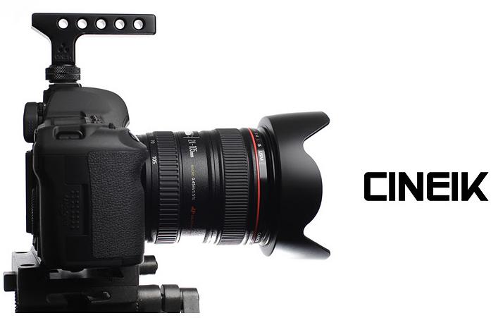 Dslr Filmmaking Equipment Aluminum Dslr Equipment