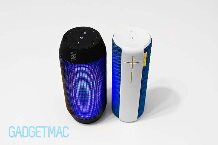 reviews jbl pulse wireless led speaker review
