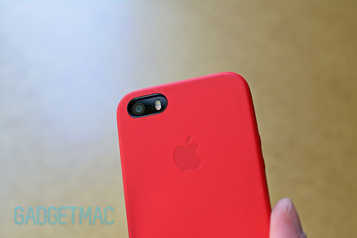 Apple official iphone 5s case review gadgetmac