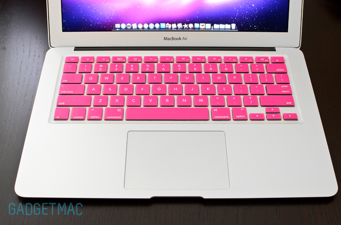 MacBook Air Pink Keyboard Cover.jpg