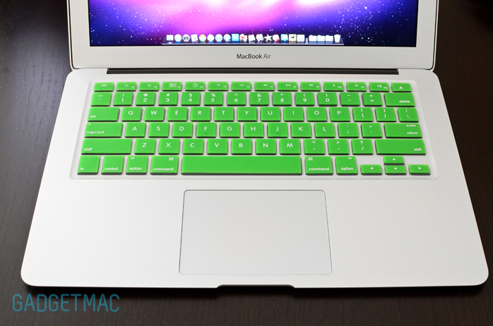 MacBook Air Green Keyboard Cover.jpg