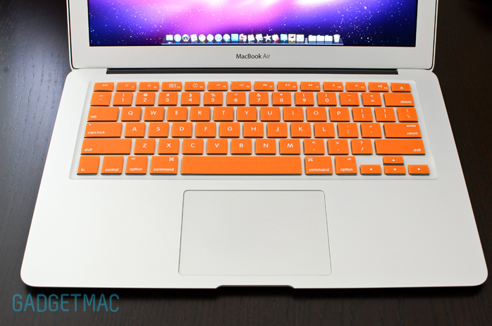 MacBook Air Orange Keyboard Cover.jpg