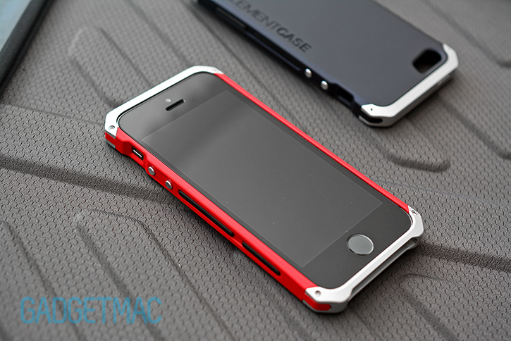 Element Case Iphone