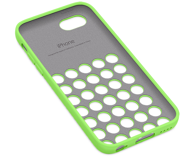 iphone 5c apple case apple s official iphone 5s amp iphone 5c gadgetmac 6580