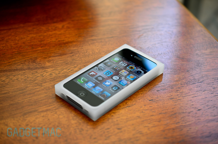 Incase Box Case For Iphone 4s Review Gadgetmac