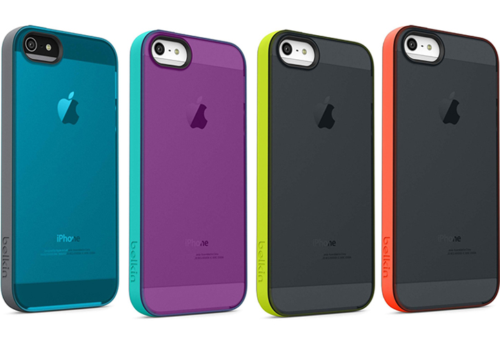 Our Top 15 Favorite Slim iPhone 5 Cases: The Ultimate Guide ...