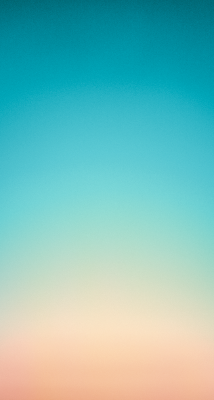 Official iPhone 5C & iPhone 5S iOS 7 Wallpapers Now ...