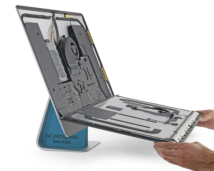 Imac 27 inch memory slots