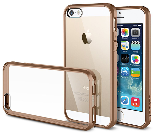 Iphone 5s Cases Gold To augment the gold iPhone 5s