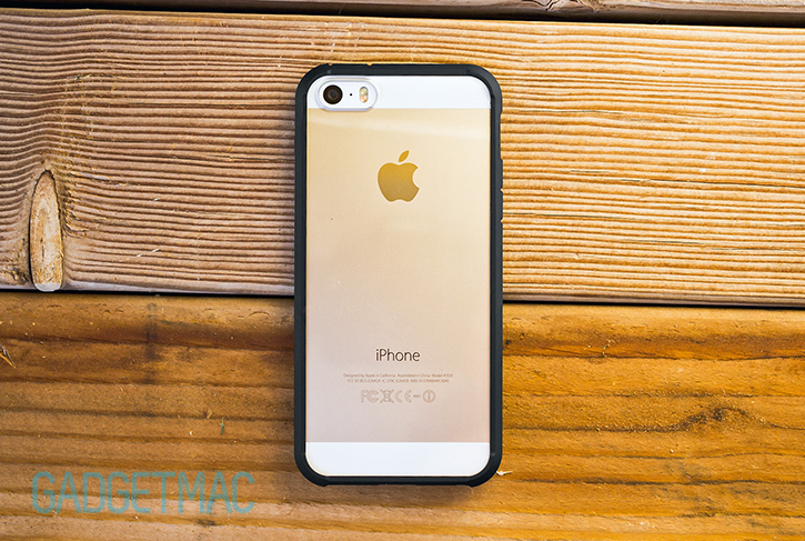 black and gold iphone 5s case spigen ultra hybrid iphone 5s review gadgetmac 1209