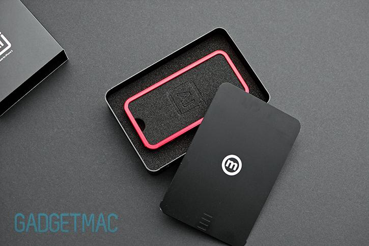 Aluminum Iphone 5 Bumper