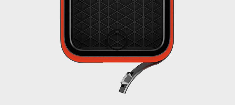 the latest 4aa6c bdcec Lunatik AQUATIK: The Best Looking Waterproof iPhone 6 Case — Gadgetmac