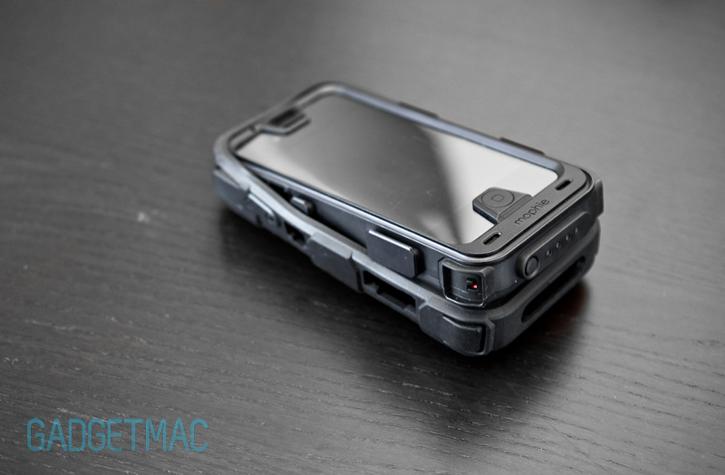 super popular 29eeb e0447 Mophie Juice Pack Pro Battery Case Review — Gadgetmac