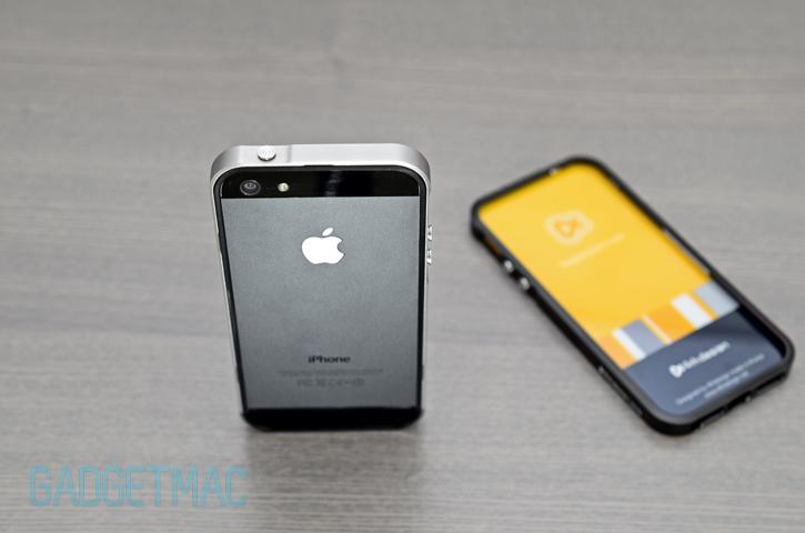 3 Aluminum Iphone 5 Bumper