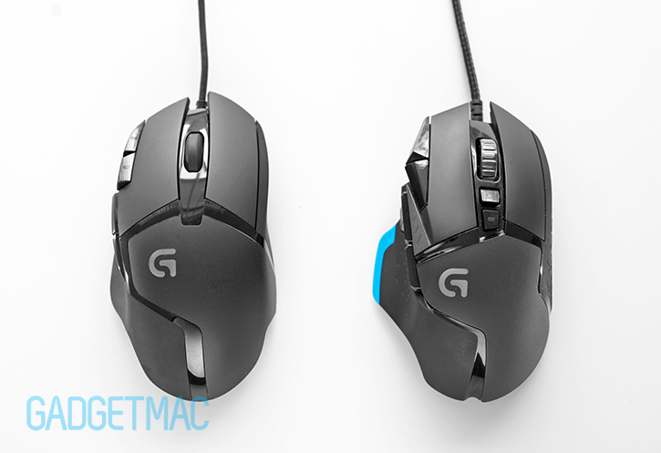 how to take apart a logitech g602 mouse