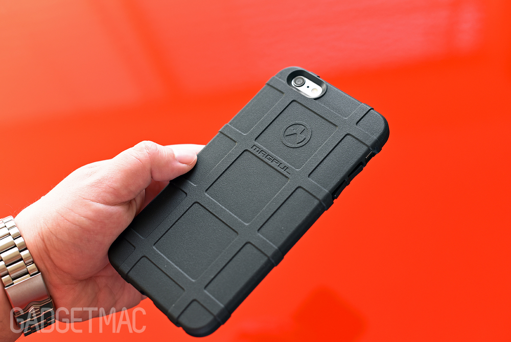 Glock Iphone  Plus Case