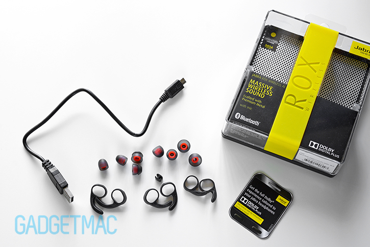how to connect jabra sport bluetooth to mac