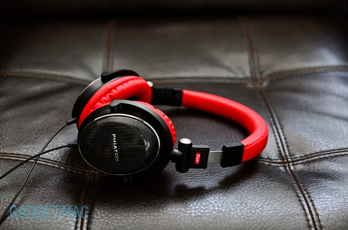 Phiaton MS 400 Moderna Series Headphones Review — Gadgetmac