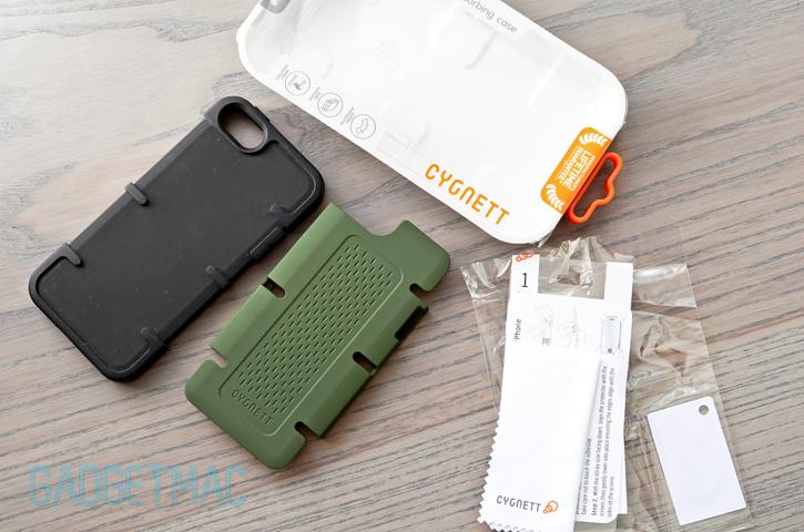 hot sale online 67345 84779 Cygnett Workmate iPhone 5 Case Review — Gadgetmac