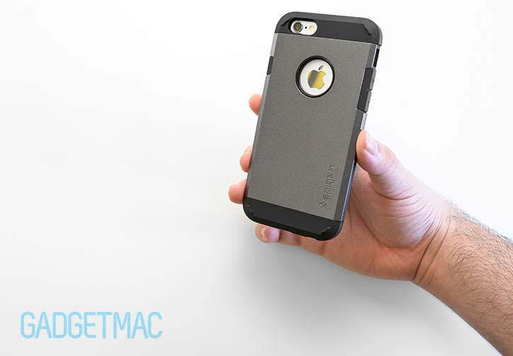 Slim Armor Case Iphone