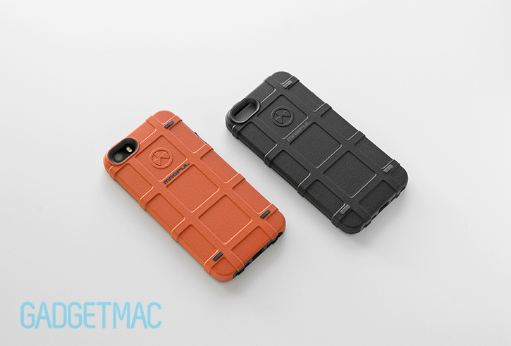 magpul iphone 5 case magpul bump for iphone 5s review gadgetmac 15662