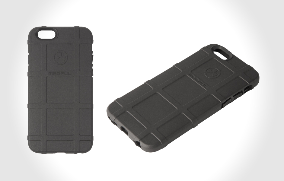 magpul iphone case magpul deploys field cases for iphone 6 6 plus 12606