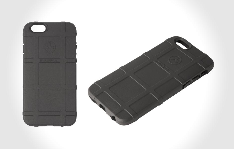 online retailer 4659a 99c5d Magpul Deploys Field Case Cases For iPhone 6, 6 Plus — Gadgetmac