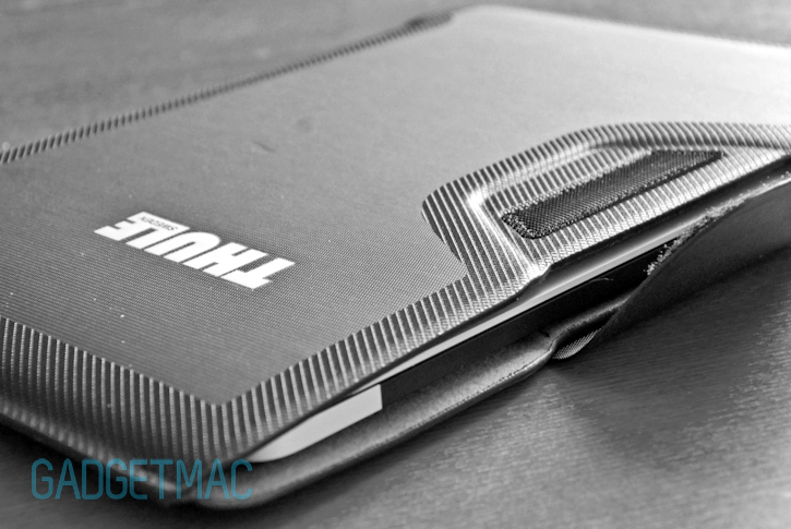 quality design b920c d6a20 Thule Gauntlet 2.0 Cases for iPhone 5 & Retina MacBook Pro Review ...