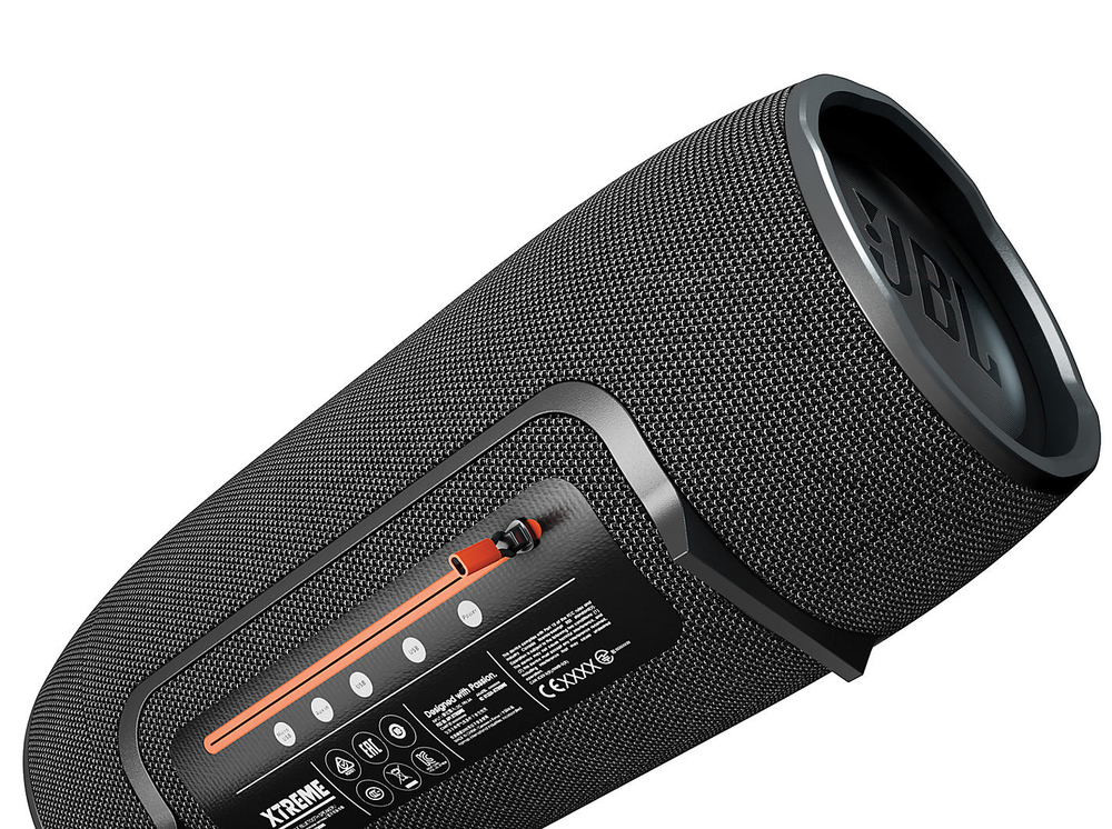jbl xtreme flip 3 portable wireless speakers revealed gadgetmac. Black Bedroom Furniture Sets. Home Design Ideas