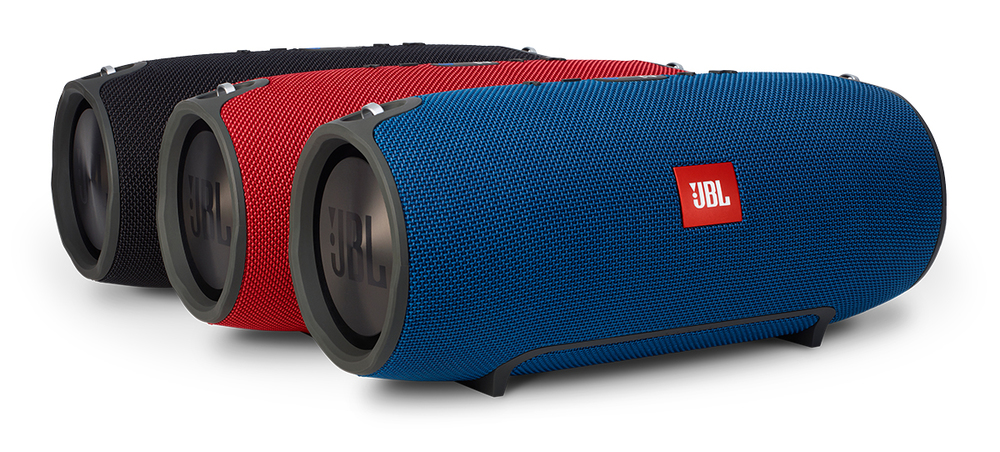 JBL Xtreme, Flip 3 Portable Wireless Speakers Revealed — Gadgetmac