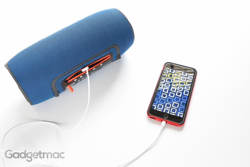 Jbl Xtreme Portable Wireless Speaker Review Gadgetmac