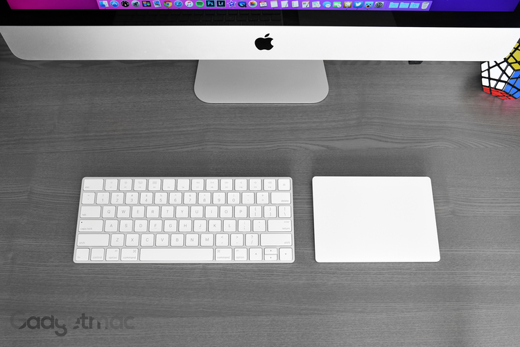 Apple Magic Keyboard Magic Trackpad 2 Review Gadgetmac