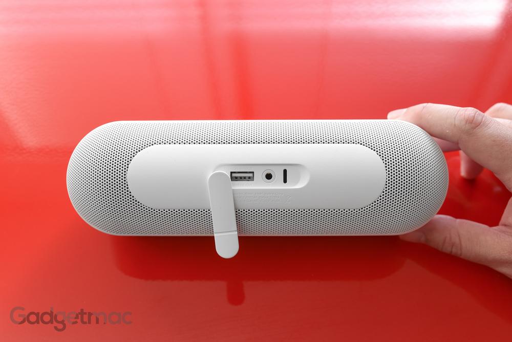 Beats Pill Portable Wireless Speaker Review Gadgetmac