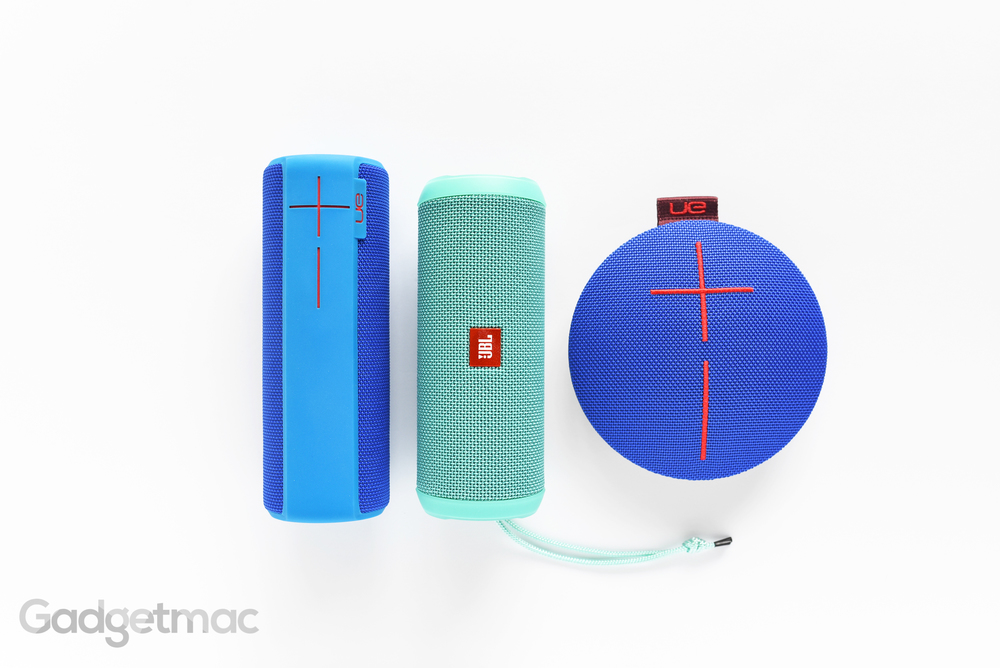 JBL Flip 3 Portable Wireless Speaker Review Gadgetmac