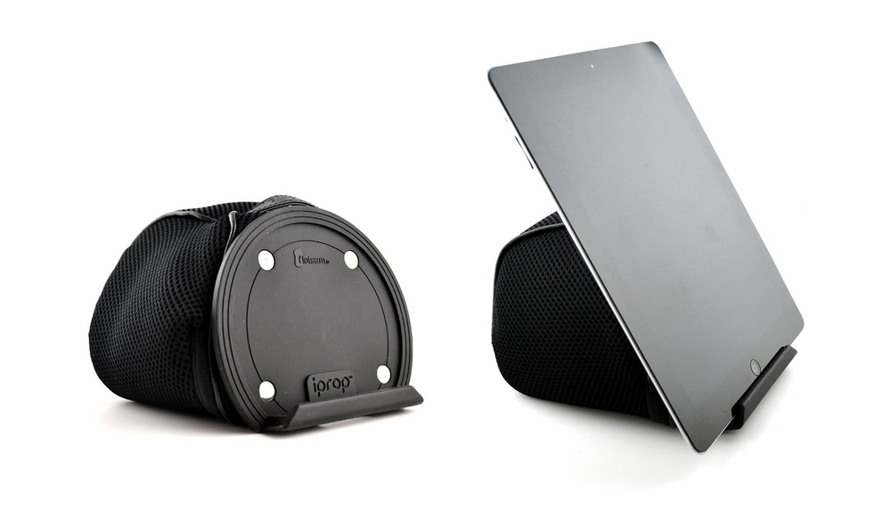 Ipad Stands For Bed the best ipad pro cases, keyboards & stands — gadgetmac